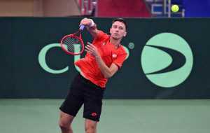 Рейтинг ATP. Стаховський піднявся на дві позиції, Надаль опустився на третє місце