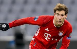 Баварія веде переговори з Горецкою про продовження контракту