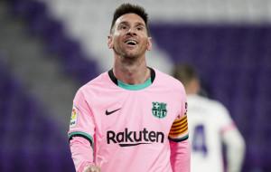 Мессі підпише новий контракт з Барселоною в найближчі дні