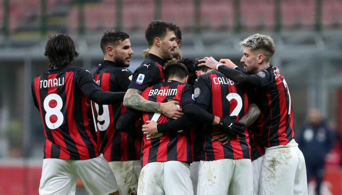 Милан - Торино где смотреть онлайн видеотрансляцию матча