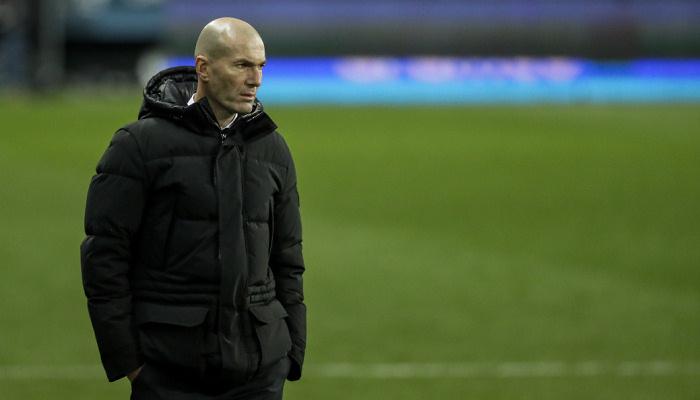"""Зідан: """"Пішов з Реала, тому що клуб не вселяв у мене впевненість, якої я потребував"""""""