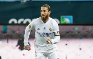 ПСЖ не прочь подписать Рамоса, который до сих пор не продлил контракт с Реалом