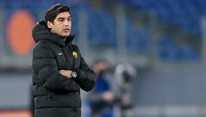 Рома звільнить Фонсеку в разі невиходу в Лігу чемпіонів