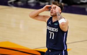 Элегантный баззер Дончича — момент дня в НБА (видео)