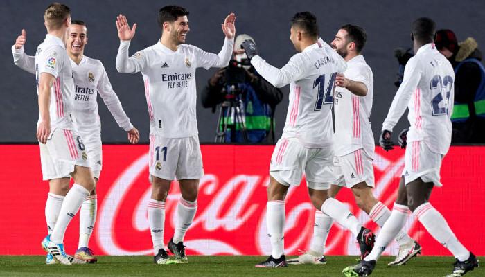 Реал - Атлетик где смотреть онлайн видеотрансляцию матча