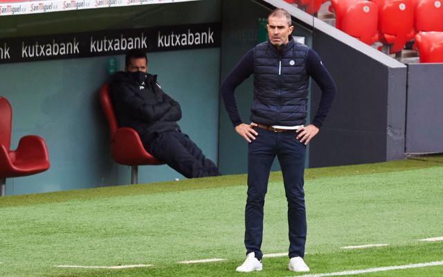 Атлетик уволил главного тренера Гаритано. Сегодня команда победила Эльче