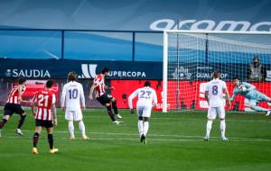 Атлетик – Реал де дивитися в прямому ефірі трансляцію чемпіонату Іспанії