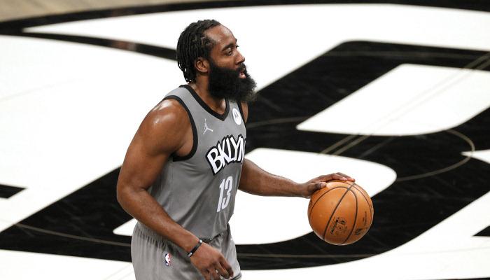 Харден і Букер стали найкращими гравцями НБА в лютому