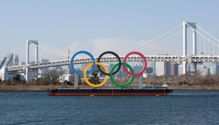 олимпийские игры олимпиада