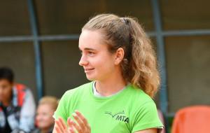 Снигур покинула турнир в Португалии