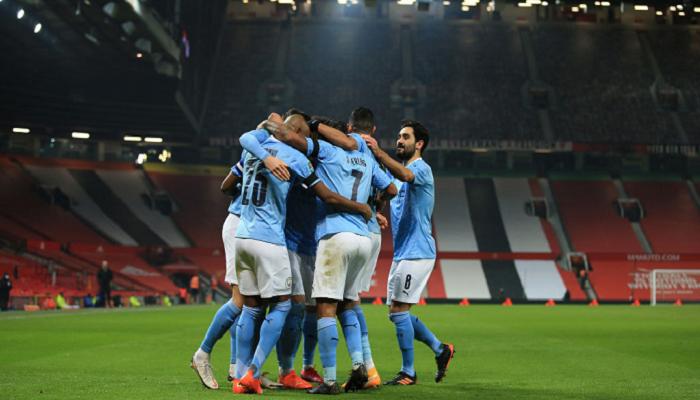 Манчестер Сити - Бирмингем где смотреть онлайн видеотрансляцию матча