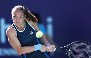Бондаренко сыграет в финале квалификации турнира в Чарльстоне