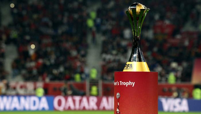 Клубный чемпионат мира - кубок
