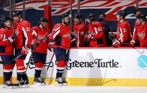 НХЛ: Вашингтон победил Бостон, Виннипег разгромил Ванкувер