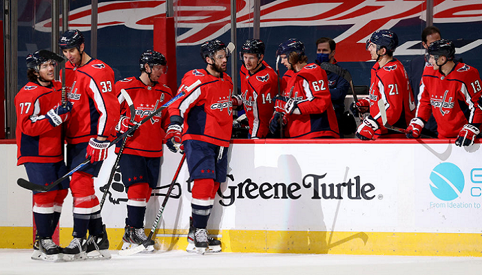 НХЛ. Вашингтон переміг Бостон, Вінніпег розгромив Ванкувер
