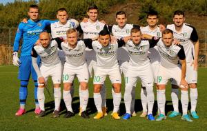 Защитник Александрии Стецьков травмировал колено