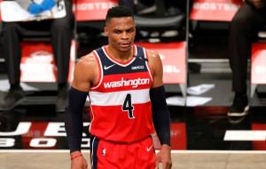 Данк Уэстбрука — момент дня в НБА (видео)