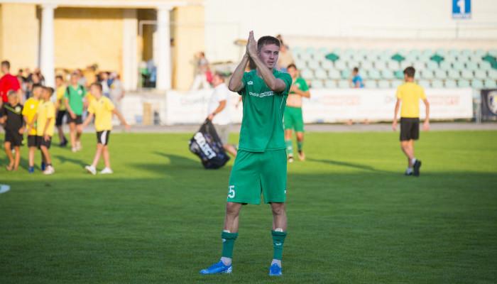 Известный футбольный агент выступил в защиту Лобова и предложил ему сотрудничество