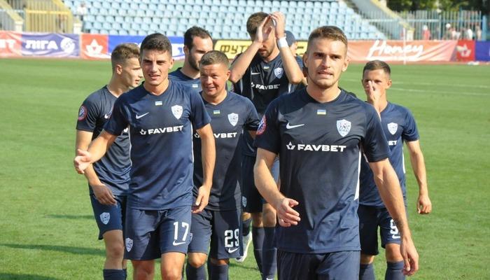 Минай - Львов где смотреть онлайн видеотрансляцию матча