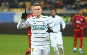 Цыганков: «Победа в чемпионате — на 90 процентов заслуга Луческу»