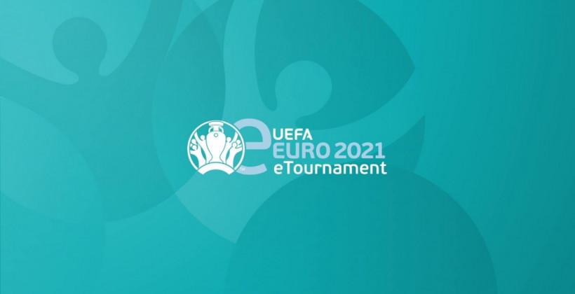 Збірна України з кіберфутболу дізналася суперників у плей-оф відбору на eEURO-2021