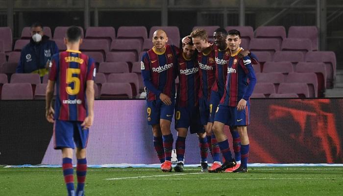 ПСЖ – Барселона прогноз на матч