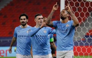 Манчестер Сіті офіційно оголосив про вихід з Суперліги