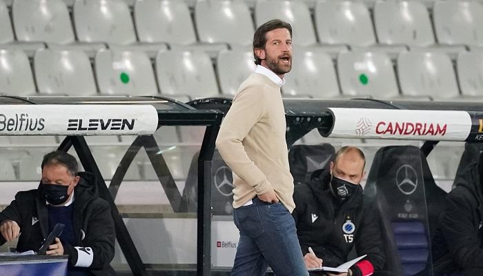 Тренер Брюгге Де Міл: «Будемо розраховувати на свої сили і зіграємо з Динамо в свій футбол»
