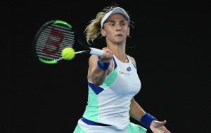 Цуренко сыграет в основной сетке турнира WTA в Белграде