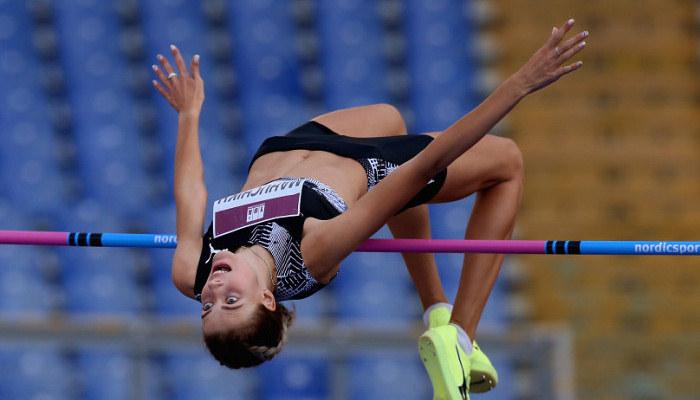 Магучих и Проценко — лучшие легкоатлеты Украины в феврале