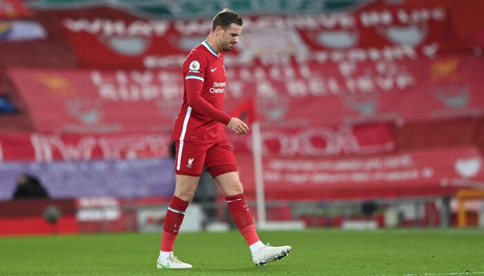 Ливерпуль продлит контракт с Хендерсоном до 2024 года