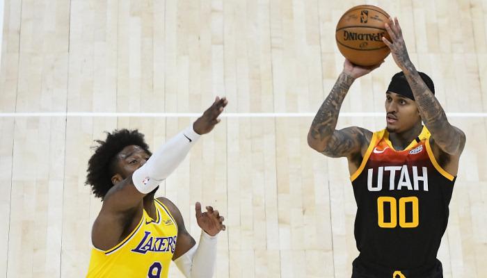 НБА: Юта обыграла Лейкерс, Майами сильнее Торонто
