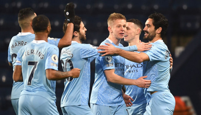 Боруссия Менхенгладбах — Манчестер Сити где смотреть онлайн видеотрансляцию матча
