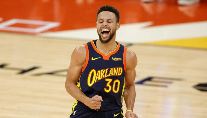 НБА: Голден Стейт обіграв Денвер завдяки 53 очками Каррі, перемоги Філадельфії і Нью-Йорка