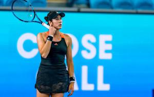 Свитолина сыграет с Мугурусой в 1/8 финала турнира в Риме
