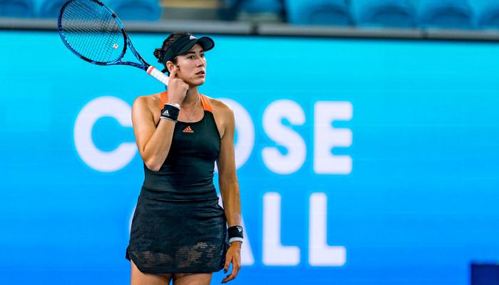 Мугуруса и Жабер сыграют в финале турнира WTA в Чикаго