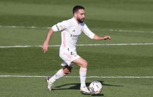 Реал продовжив контракт з Карвахалем до 2025 року