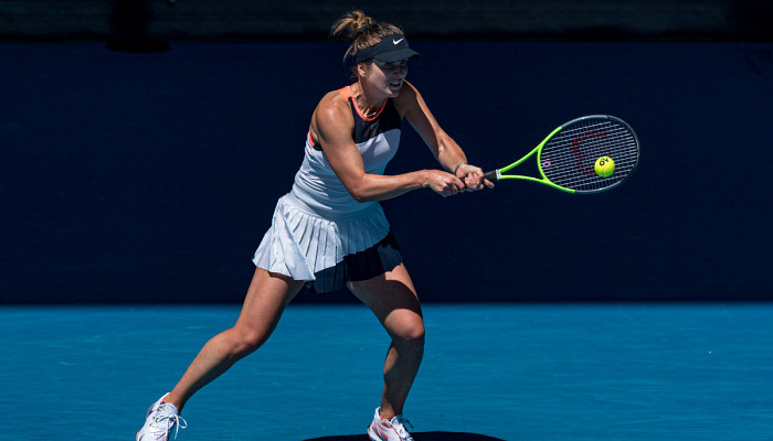 Рейтинг WTA: Свитолина все еще пятая, Костюк потеряла две позиции