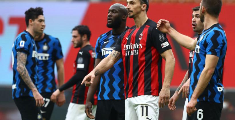 Рома, Торино і ще дев'ять клубів Серії А вимагають покарати Ювентус, Інтер і Мілан за вступ в Суперлігу