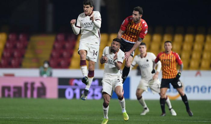 Рома – Брага где смотреть онлайн видеотрансляцию матча