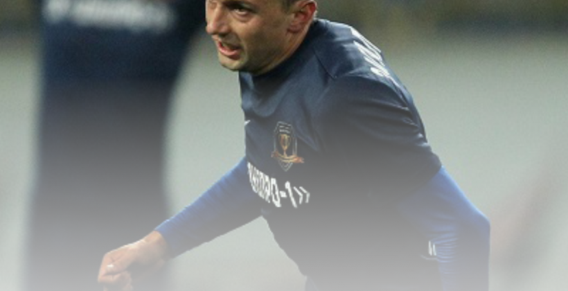 Ігор Загальский: «Мені подобається, який футбол проповідує тренер»