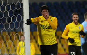 Днепр-1 объявил о переходе Лучкевича