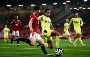 Манчестер Юнайтед – Бернлі де дивитися в прямому ефірі трансляцію чемпіонату Англії