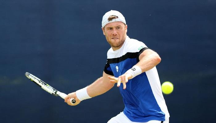 Рейтинг ATP. Марченко поднялся на одну позицию, в топ-10 — без изменений