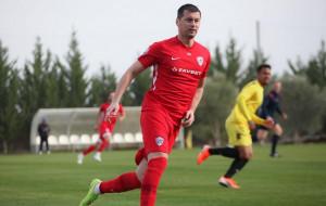 Милевский отрицает информацию о возможном разрыве контракта с Минаем