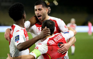 Монако розгромив Рюмійі-Вальер і вийшов у фінал Кубка Франції
