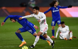 Реал – Севілья де дивитися в прямому ефірі трансляцію чемпіонату Іспанії