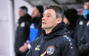 Бывший тренер Львова Шумский может возглавить Прикарпатье