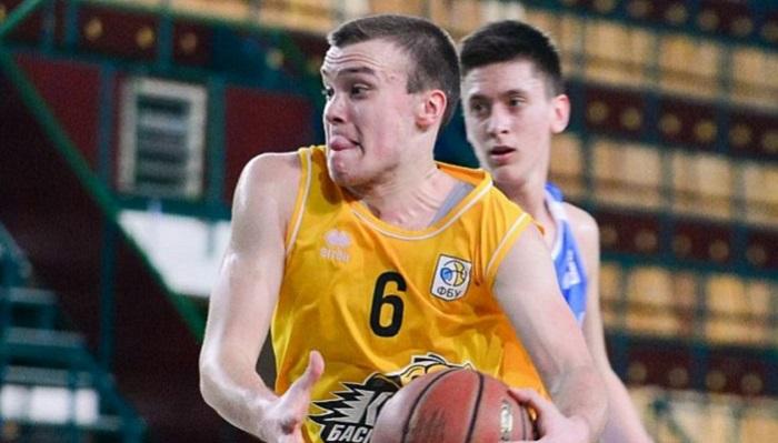 Захисник Київ-Баскета Сидорук пропустить мінімум 6 місяців через травму коліна