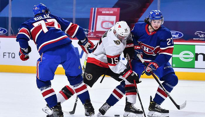 НХЛ відпустить своїх гравців на Олімпіаду-2022